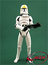 Clone Trooper Odd Ball, Battle Of Teth figure