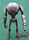 Super Battle Droid, Heavy Assault figure