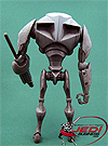 Super Battle Droid Heavy Assault The Clone Wars Collection