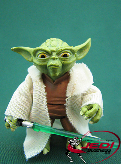 Yoda Ambush -  Yoda and Jek 2-pack