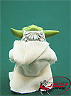 Yoda, Ambush -  Yoda and Jek 2-pack figure