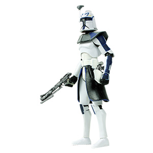 Captain Rex Clone Wars