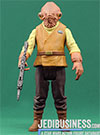 Admiral Ackbar, The Force Awakens figure