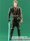 Anakin Skywalker, Revenge Of The Sith Set #2 figure