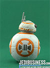 BB-8 The Force Awakens Set #1 The Force Awakens Collection