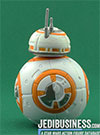 BB-8, The Force Awakens Set #1 figure