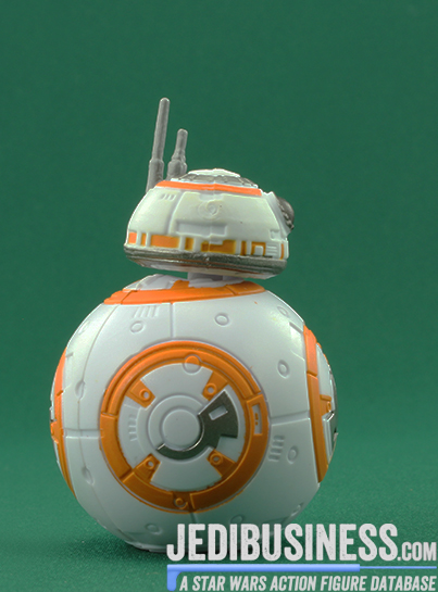 BB-8 5-Pack The Force Awakens Collection