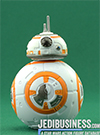 BB-8, 5-Pack figure