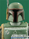 Boba Fett The Empire Strikes Back The Force Awakens Collection