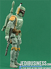 Boba Fett With Slave I Vehicle The Force Awakens Collection