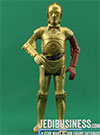 C-3PO, The Force Awakens Set #2 figure