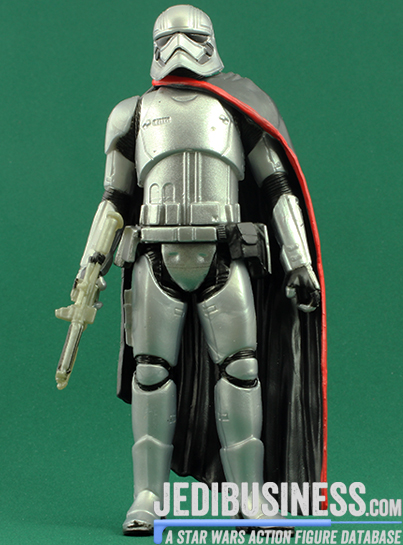 Captain Phasma First Order Legion 7-Pack