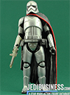 Captain Phasma, First Order Legion 7-Pack figure