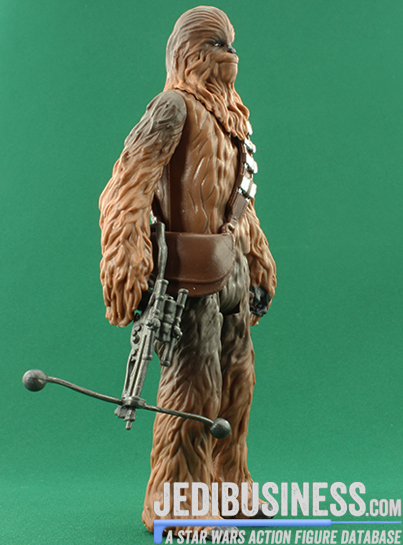 Chewbacca 5-Pack The Force Awakens Collection