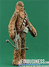 Chewbacca With Millennium Falcon The Force Awakens Collection
