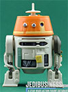 "C1-10P ""Chopper"", Star Wars Rebels Set #2 figure"