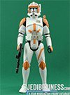 Commander Cody, Revenge Of The Sith Set #1 figure