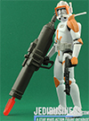 Commander Cody Revenge Of The Sith Set #1 The Force Awakens Collection