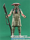 Constable Zuvio, Desert Gear figure