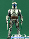 Jango Fett, Epic Battles Ep2: Attack Of The Clones figure