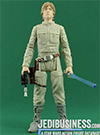 Luke Skywalker, Epic Battles Ep5: The Empire Strikes Back figure