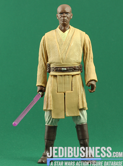 Mace Windu figure, tfaclass4
