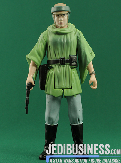 Princess Leia Organa figure, tfaclass4