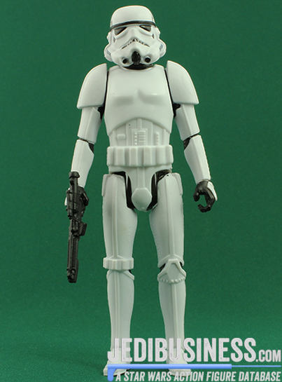 Stormtrooper figure, tfaclass4