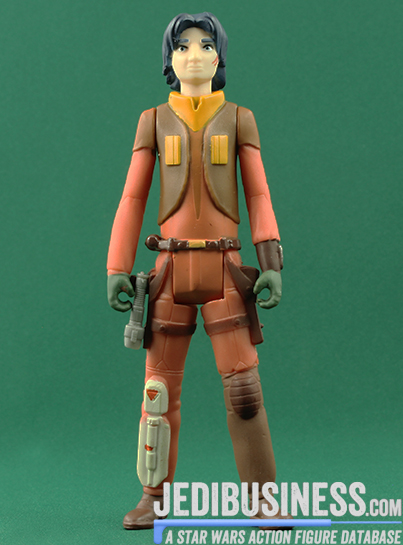 Ezra Bridger figure, tfaclass1
