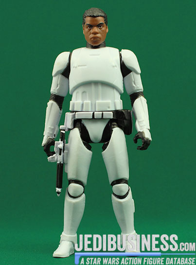 Finn FN-2187 The Force Awakens Collection