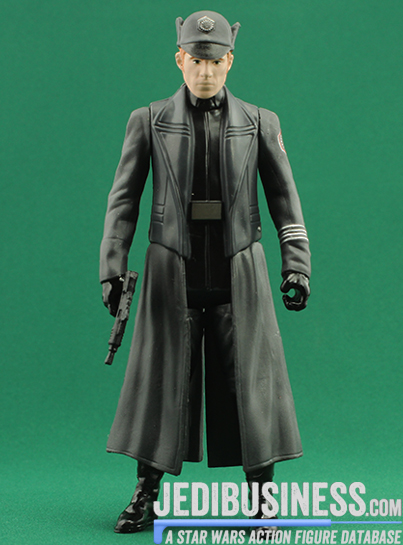 General Hux figure, tfa