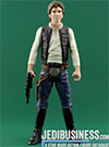 Han Solo, Star Wars Set #1 figure