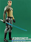 Kanan Jarrus With Y-Wing Scout Bomber The Force Awakens Collection