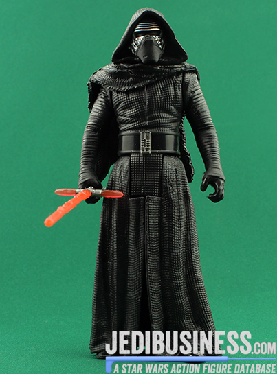 Kylo Ren Version 2