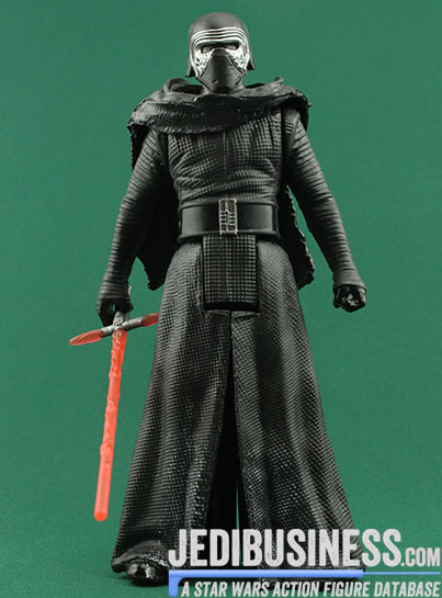 Kylo Ren The Force Awakens Collection