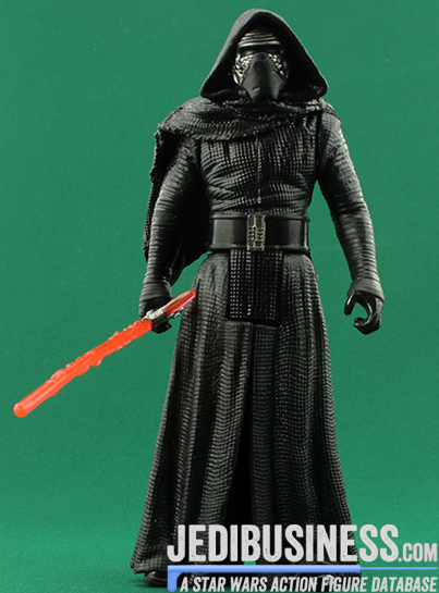 Kylo Ren 5-Pack The Force Awakens Collection