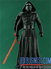 Kylo Ren, Japanese BluRay Movie Nex figure