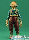 Maz Kanata, Takodana Encounter 4-Pack figure