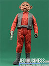 Nien Nunb, The Force Awakens figure