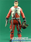 Poe Dameron With Poe's X-Wing Fighter The Force Awakens Collection