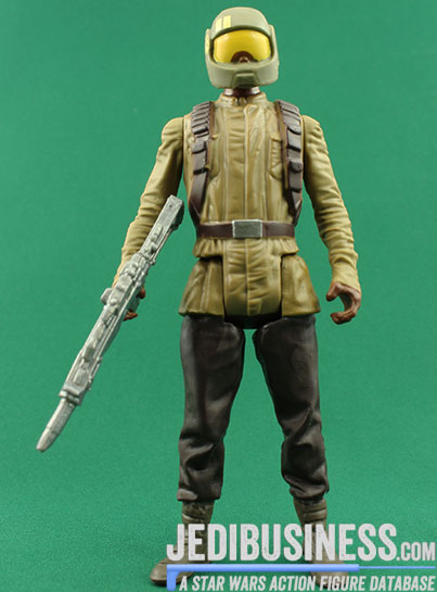 Resistance Trooper figure, tfa