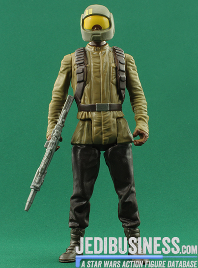 Resistance Trooper figure, tfaclass4