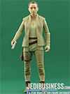 Rey, Resistance Outfit figure