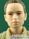 Rey Resistance Outfit The Force Awakens Collection