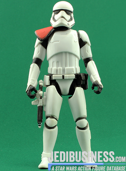 Stormtrooper Officer figure, tfaclass1