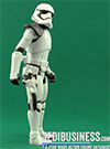 Stormtrooper Sergeant With Assault Walker The Force Awakens Collection