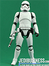 Stormtrooper, Version 2 figure