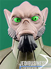 "Garazeb ""Zeb"" Orrelios, Star Wars Rebels Set #2 figure"