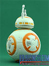 BB-8, 2-Pack #4 With Rose, BB-9e figure