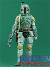 Boba Fett, With Han Solo figure